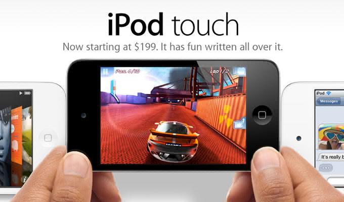 Descargar aplicaciones para ipod touch - Mac -
