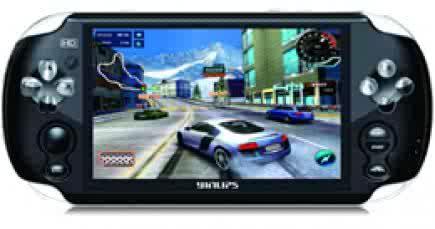 consola videojuegos tablet android psp nintendo arcade ps