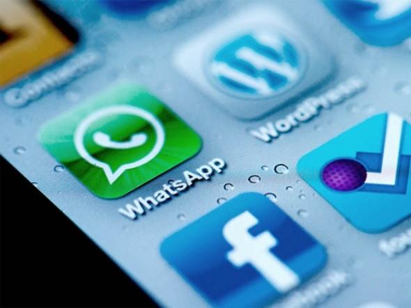WhatsApp confirma falla en su última versión para iPhone