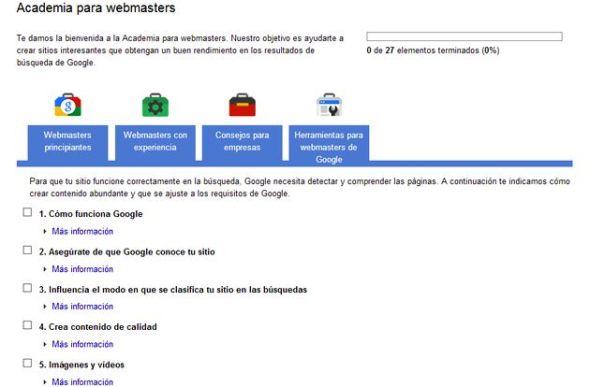 Academia-para-webmasters-de-Google