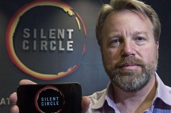 El jefe de Silent Circle, Mike Janke, asegura que el nuevo teléfono será develado el 24 de febrero en el Mobile World Congress, el gran salón de telefonía móvil que se celebra cada año en Barcelona. (AFP)