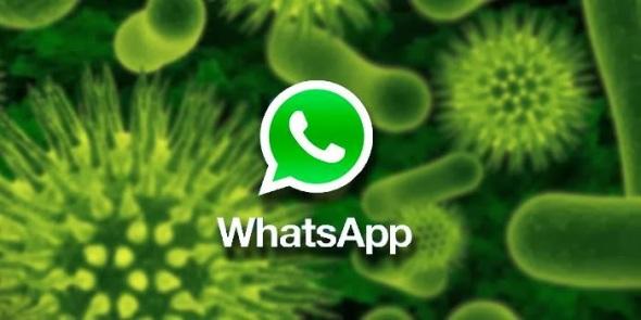 WhatsApp é atacado por vírus que rouba informações pessoais e bancárias